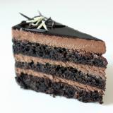Valencie - belgická čokoláda