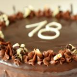 dort čoko 18