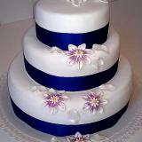 dort 3patrový marcipánový